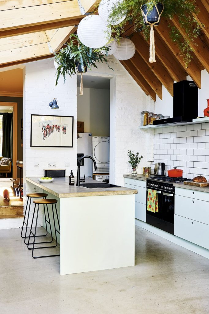 Kitchen Extensions How To Plan And Design Your Kitchen Extension Earle Design